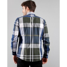 Barbour Tartan 12 Tailored Shirt