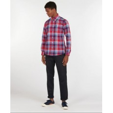 Barbour High Check 37 Tailored Shirt