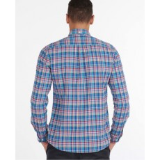 Barbour High Check 38 Tailored Shirt