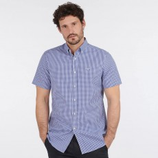 Barbour Gingham 27 Tailored Shirt
