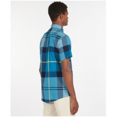 Barbour Douglas Short Sleeve Shirt