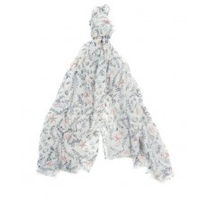 Barbour Wrap Rock Pool Print