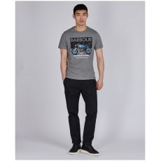 Barbour International Greenwood Tee