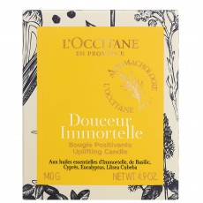 L'Occitane Up-Lifting Candle 140g
