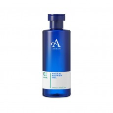 Arran Apothecary Aloe Vera Bath & Shower Gel 300ml