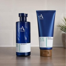 Arran Apothecary Aloe Vera Conditioner 200ml