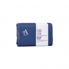 Arran Apothecary Lavender & Tea Tree Soap 300g