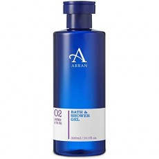 Arran Apothecary Lavender & Tea Tree Bath & Shower Gel 300ml