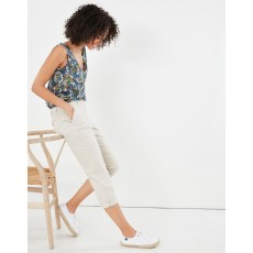 Joules Hesford Crop Jeans