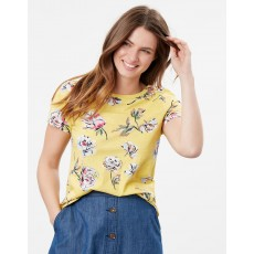 Joules Carley Print Short Sleeved T-Shirt