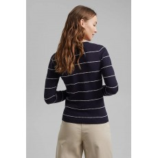 Esprit Core Long Sleeve Sweater