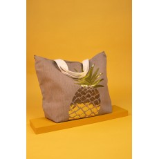Powder Boho Bag Pineapple Stone