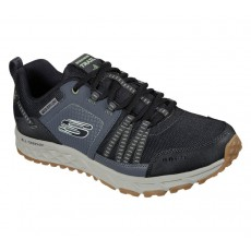 Skechers Escape Plan Shoe Grey