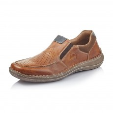 Rieker Laceless Shoes