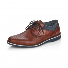 Rieker Formal Lace Up Shoes
