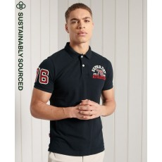 Superdry Classic Superstate Short Sleeve Polo