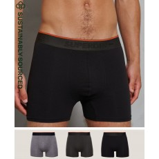 Superdry Classic Boxer Triple Pack