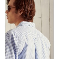 Superdry Classic Oxford University Shirt