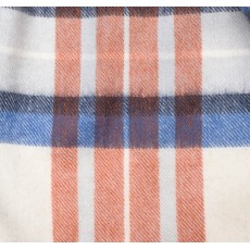 Barbour Country Plaid  Cream /