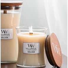 WW CANDLE VANILLA BEAN LRG