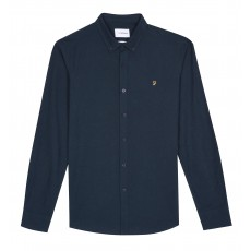 Farah Steen Slim LS Shirt