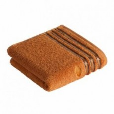 CULT BATH TOWEL CINNAMON