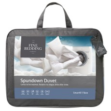 Fine Bedding Spundown Duvet