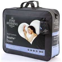 Fine Bedding Breathe Duvet