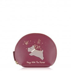 Radley Small Coin Purse Ruby