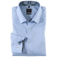 Olymp Shirt Blue