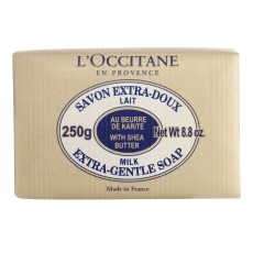 L'Occitane Shea Soap Milk 250gr
