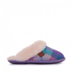 Bedroom Athletics Kate Harris Tweed Slippers