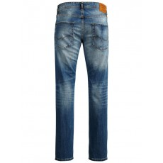 Jack & Jones Mike Original Jeans Blue Denim