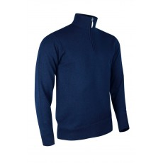 Glenmuir 1/2 Zip Pullover