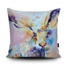 SPRING HARE CUSHION