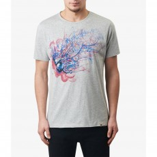 Pretty Green  Ravenshead T-Shirt