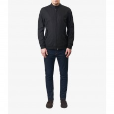 Pretty Green Dalton Harrington Black