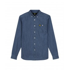Lyle & Scott Denim Shirt