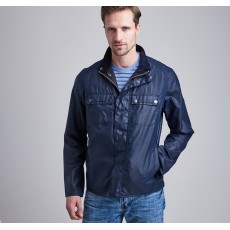 Barbour International  Lock Wax Jacket
