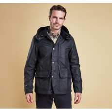 Barbour Dulwich Wax Jacket