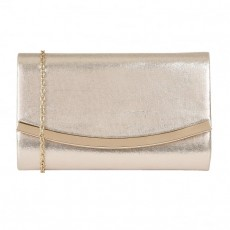 Lotus Hester Handbag Light Gold Shimmer