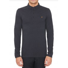 Farah Brewer Long Sleeve Shirt