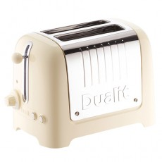 Dualit 2 Slice Cream Toaster