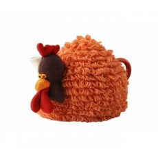 Farmyard Crazy Chicken Teacosy