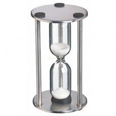 Masterclass Traditional 3 Minute Timer Glass