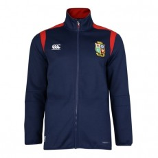 British & Irish Lions Thermoreg Thermal Layer Presentation Jacket