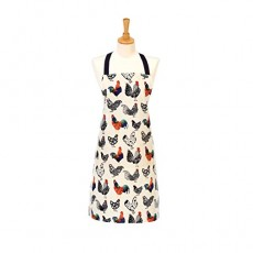 PVC Apron Rooster
