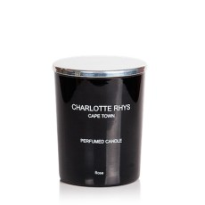 Charlotte Rhys Candle BLK 200g