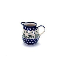 Country Pottery Love Leaf Jug 0.5L