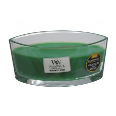 Woodwick Hearth Wick Candle Windowsill Herbs